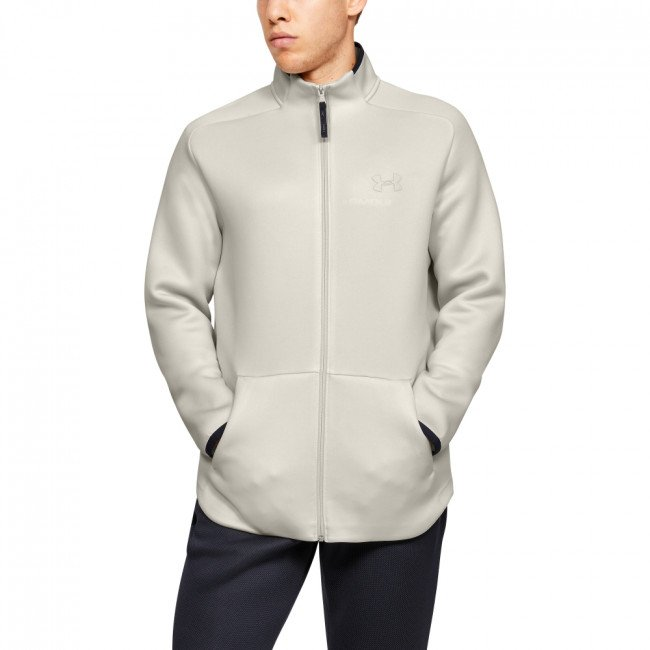 Mikina Under Armour Move Track Jacket