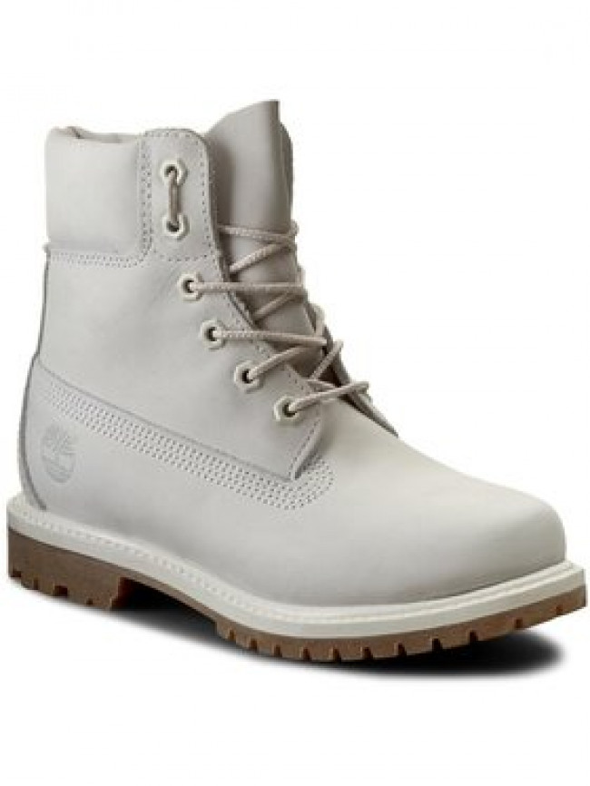 Timberland Outdoorová obuv 6 In Premium Boot A196R/TB0A196R0271 Sivá