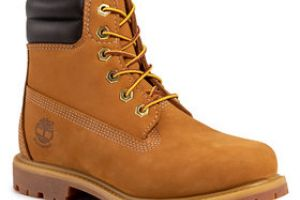 Timberland Outdoorová obuv Waterville 6 In