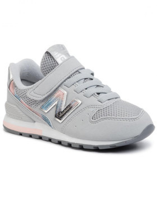 New Balance Sneakersy YV996GS Sivá