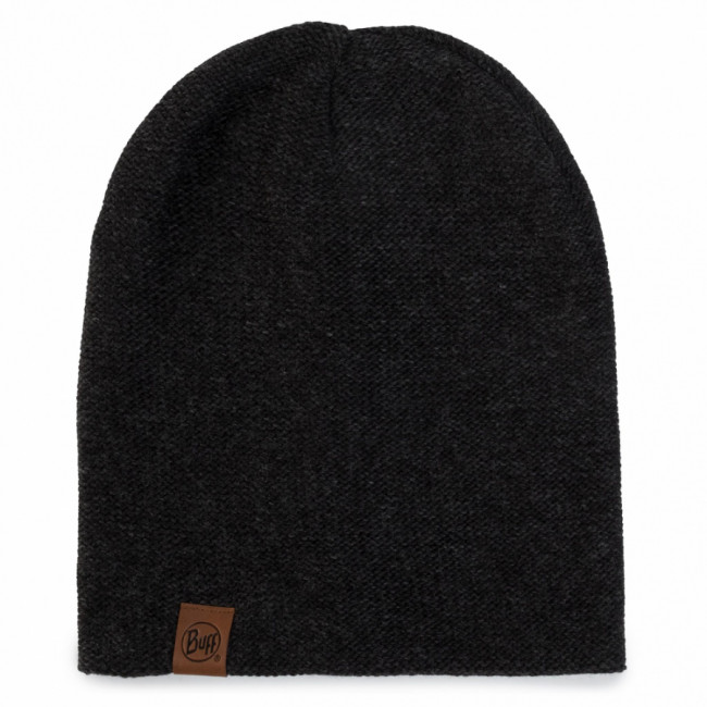 Čiapka BUFF - Knitted Hat 116028.901.10.00 Colt Graphite