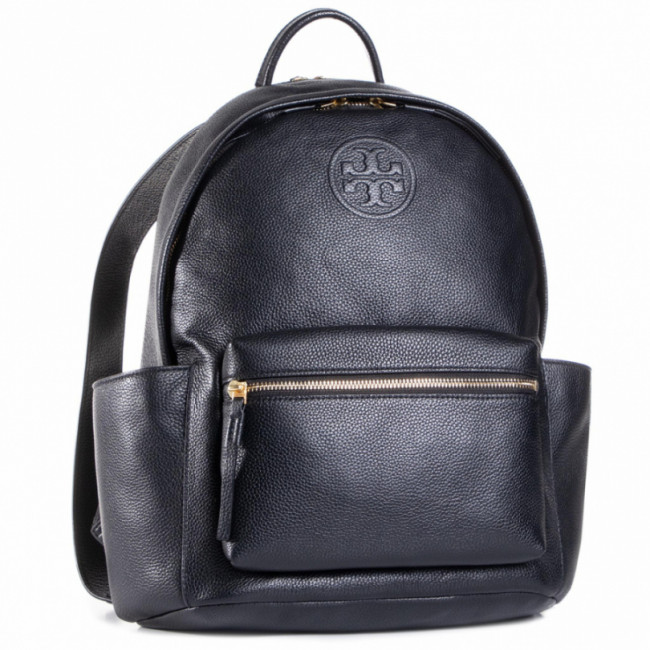 Ruksak TORY BURCH - Perry Bombe 73634 Black 001