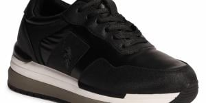 Sneakersy U.S. POLO ASSN. - Amy1 CHER4195S0/NY1