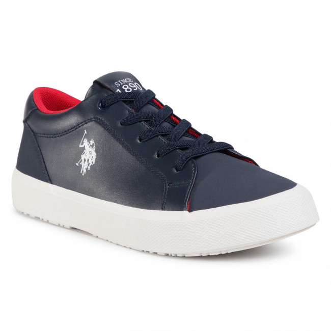 Sneakersy U.S. POLO ASSN. - Eliot MAREB4060W0/YH1 S Dkbl