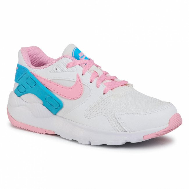 Topánky NIKE - LD Victory (GS) AT5604 102 White/Pink/Laser Blue