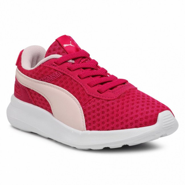 Topánky PUMA - St Activate Ac Ps 369070 12  Bright Rose/Rosewater