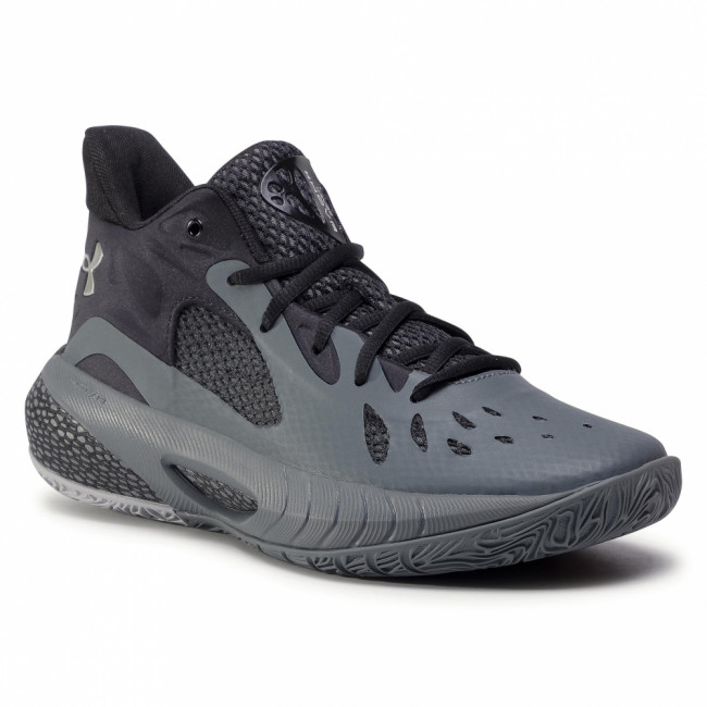 Topánky UNDER ARMOUR - Ua Hovr Havoc 3 3023088-101 Gry