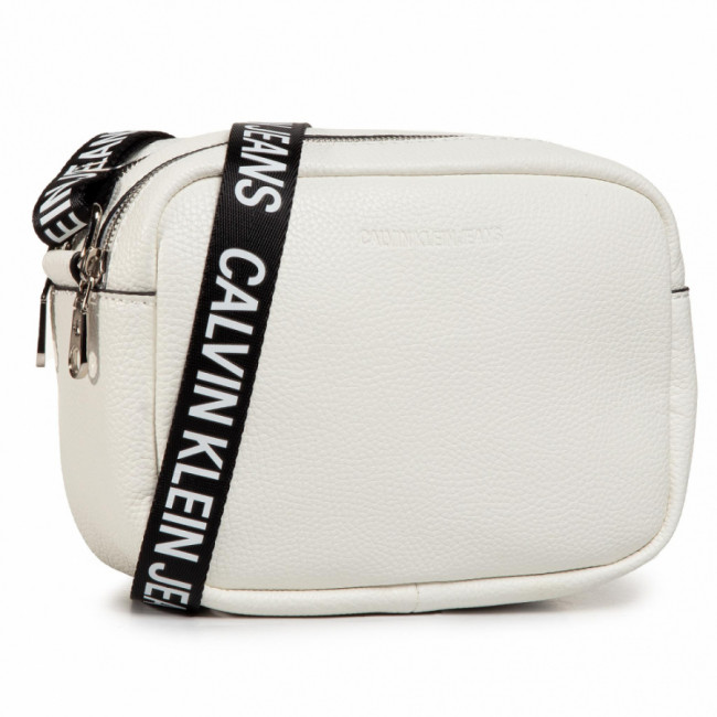 Kabelka CALVIN KLEIN JEANS - Double Zip Camera Bag Lw K60K607192 YAF