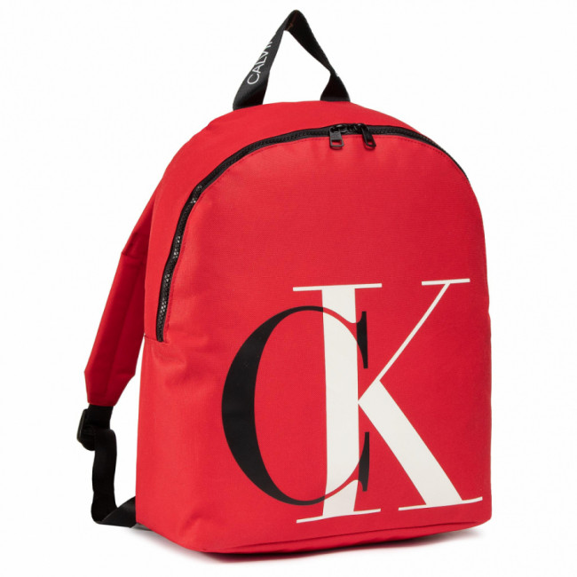 Ruksak CALVIN KLEIN - Explored Monogram Backpack IU0IU00152 XND