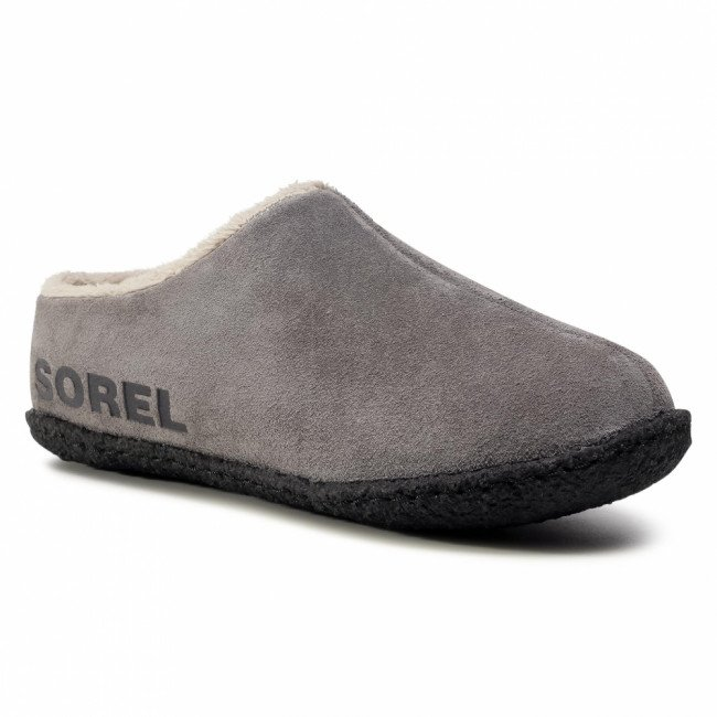 Papuče SOREL - Youth Lanner Ridge™ II NY3926 Quarry/Carriere 052