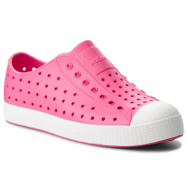 Tramky NATIVE - Jefferson 12100100-5626 Hollywood Pink/Shell White