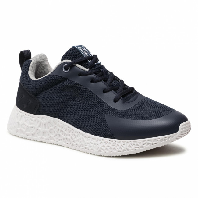 Sneakersy S.OLIVER - 5-13622-26 Navy 805