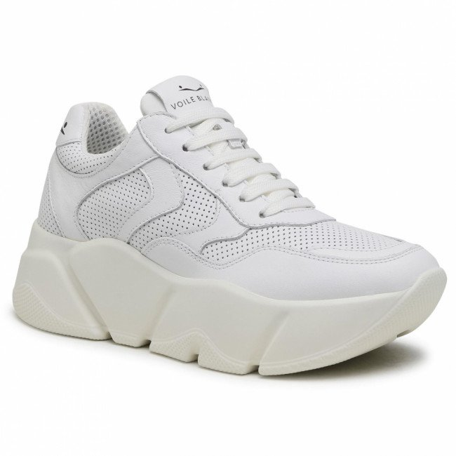 Sneakersy VOILE BLANCHE - Monster Mesh 0012015879.01.0N01 Calf/Calf Gole