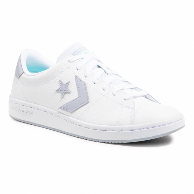 Sneakersy CONVERSE - All Court Ox 170252C  White/Gravel/Beached Cyan