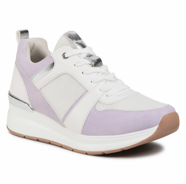 Sneakersy JENNY FAIRY - WS062-03A Violet