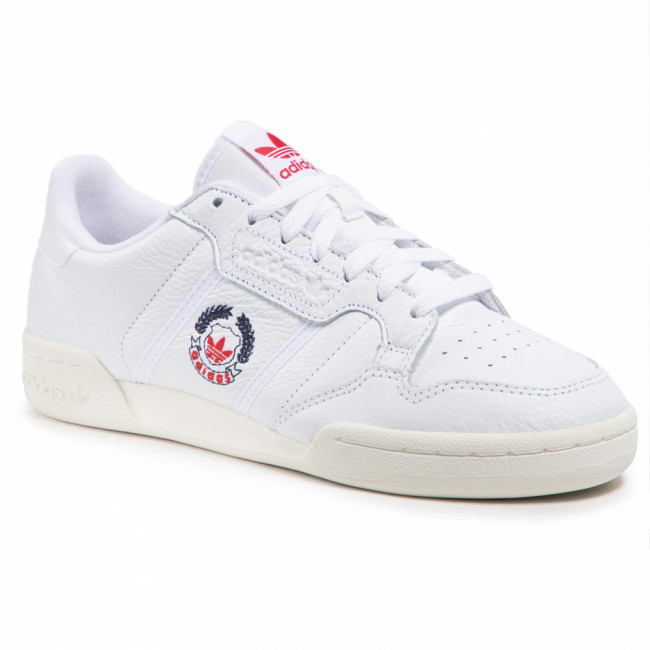 Topánky adidas - Continental 80 FX5092 Ftwwht/Ftwwht/Owhite