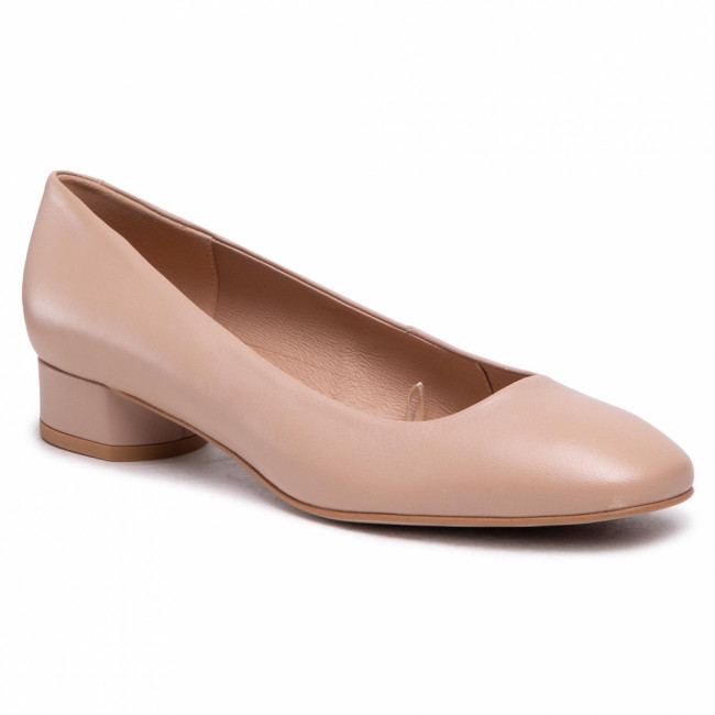 Poltopánky GINO ROSSI - 71447-01 Beige