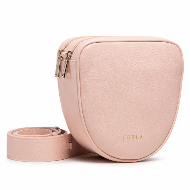 Kabelka FURLA - Real WB00241-HSF000-1BR00-1-007-20-RO-B Candy Rose