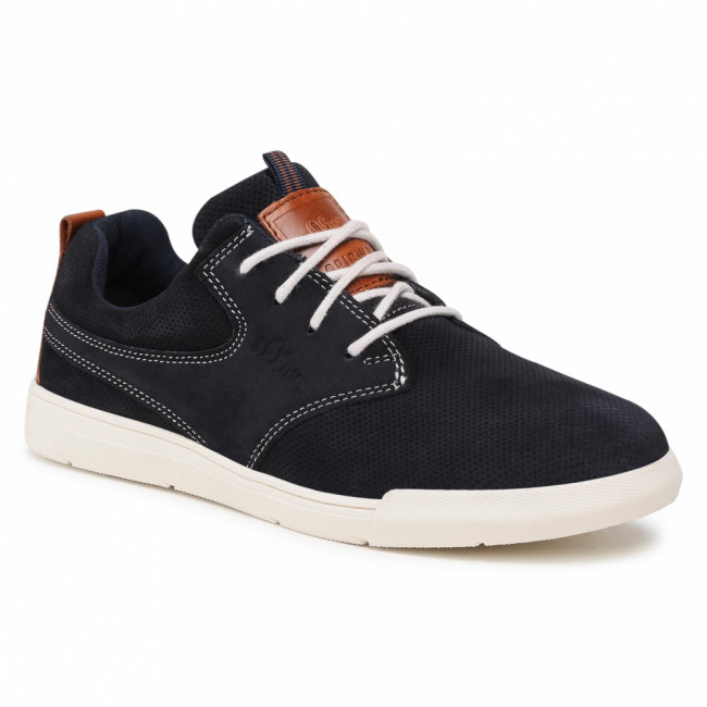 Sneakersy S.OLIVER - 5-13605-36 Navy 805