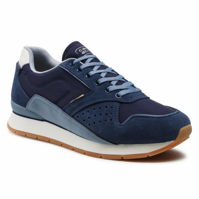 Sneakersy CAMEL ACTIVE - Cliff 22237797  Navy Blue C67