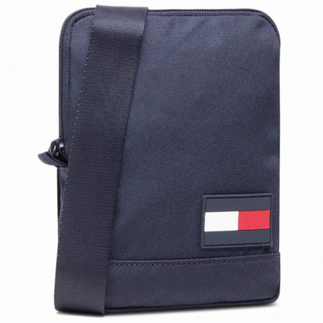 Brašna TOMMY HILFIGER - Tommy Core Compact Crossover AM0AM07258 DW5