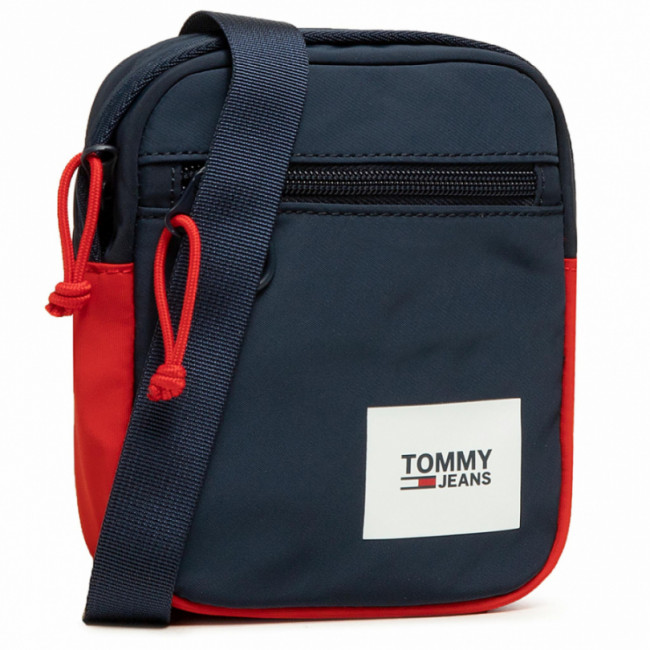 Brašna TOMMY JEANS - Urban Essentials Chest Bag AM0AM07401 0GY