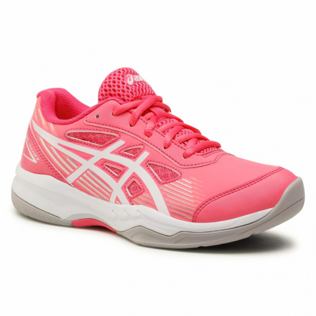 Topánky ASICS - Gel-Game 8 Gs 1044A025 Pink Cameo/White 700