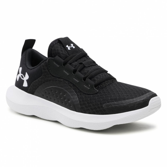 Topánky UNDER ARMOUR - Ua W Victory 3023640-001 Blk