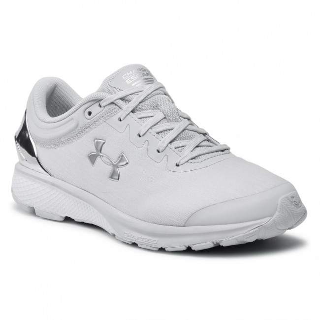 Topánky UNDER ARMOUR - W Charged Escape3 Evochrm 3024624-100 Gry