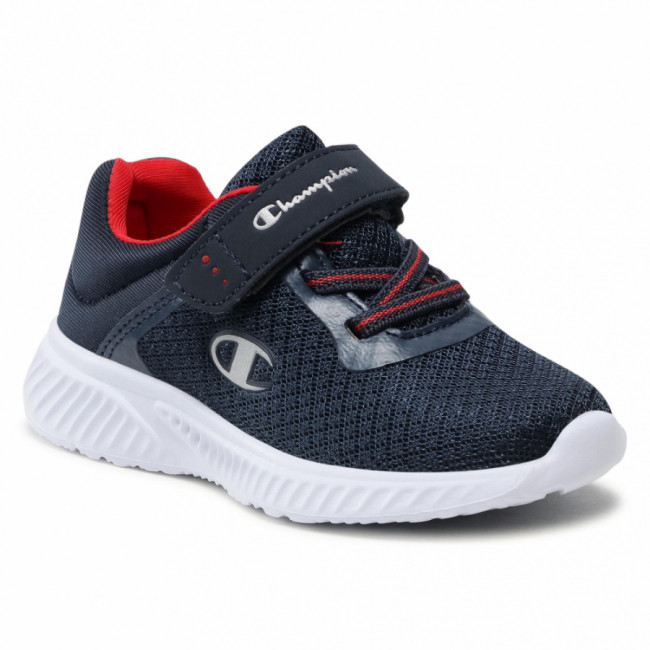 Sneakersy CHAMPION - Softly 2.0 B Td S32161-S21-BS501 Nny/Red