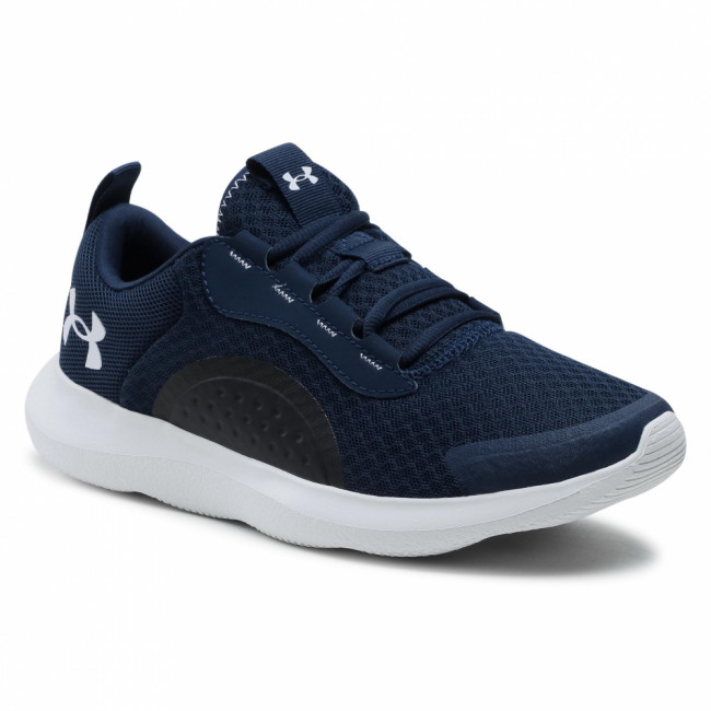 Topánky UNDER ARMOUR - Ua Victory 3023639-401 Nvy