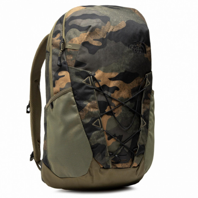 Ruksak THE NORTH FACE - Cryptic NF0A3KY7G2G  Brtolgwcp/Brtog