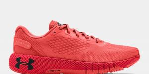 Topánky Under Armour UA HOVR Machina 2-RED