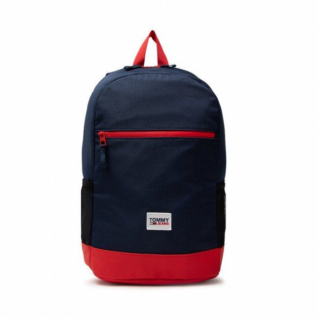 Ruksak TOMMY JEANS - Tjm Urban Essentials Backpack AM0AM06872 0GY