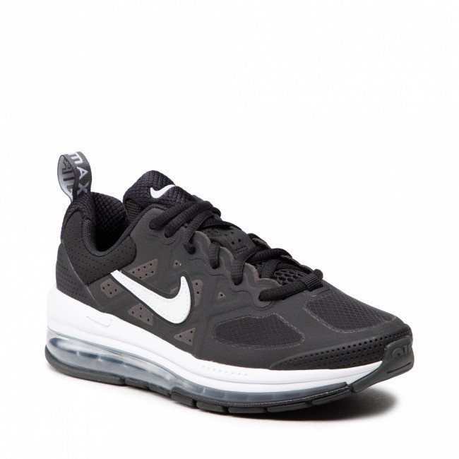 Topánky NIKE - Air Max Genome (Gs) CZ4652 003 Black/White/Anthracite