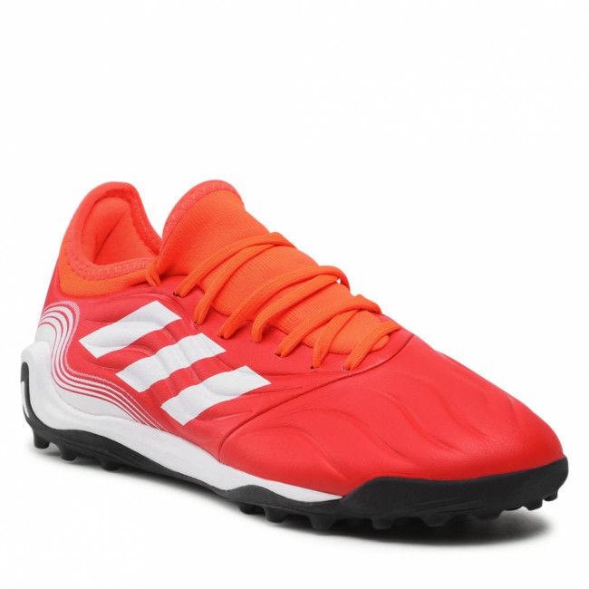 Topánky adidas - Copa Sense.3 Tf FY6188 Red/Ftwwht/Solred