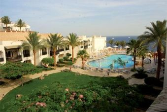 Egypt, Hotel Sharm Resort 4*
