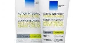 Vichy Anti Stretch Mark Cream 200 ml