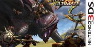 Monster Hunter 4 (Ultimate Edition)