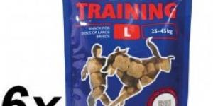BRIT Training Snack L 6x500g