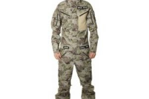 Burton Uab Flight Suit - Coyote Tan/Underfeld Camo