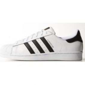 Adidas SUPERSTAR Ftwr White / Core Black / Ftwr