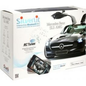 PRETEC CQE RC Mercedes-Benz SLS AMG iPhone/iPad 1