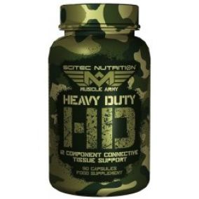 Scitec Heavy Duty 90 tabliet