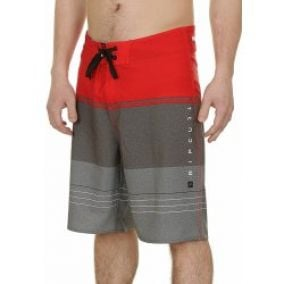 Rip Curl Mirage MF Driven 21 Rouge Red