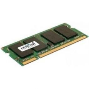 Crucial DDR2 4GB 800MHz CT51264AC800