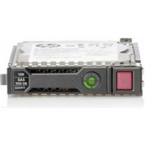 "HP 900GB, 2,5"", 10000rpm, SAS, 652589-B21"
