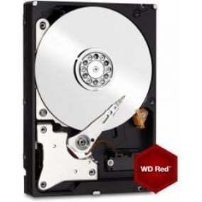 Western Digital Pro 4000GB, 64MB, WD4001FFSX