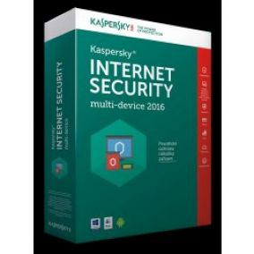 Kaspersky Internet Security MD 2016 2+1 lic. 12