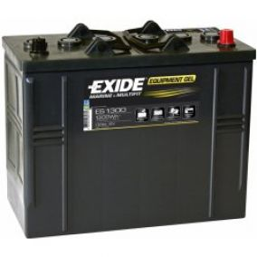 Exide Equipment Gel 12V 120Ah, ES1300
